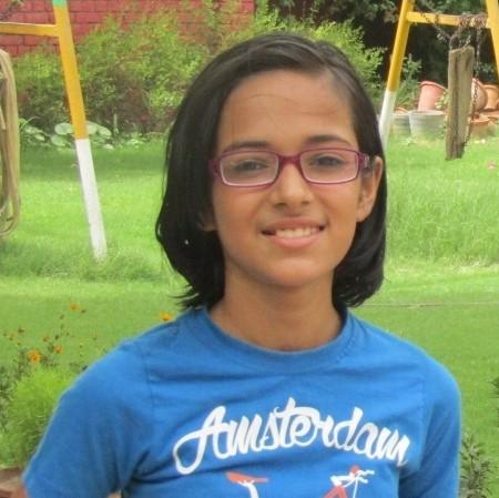 Yashika Durghesh